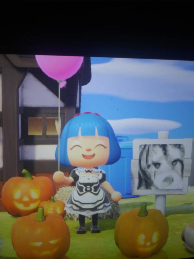 Animal Crossing: Posts - Is this a good Rem outfit? image 1