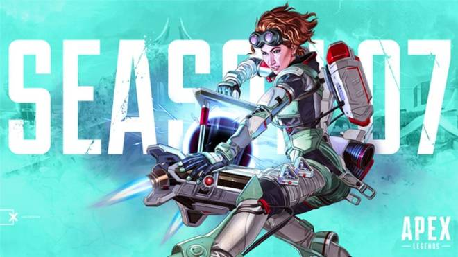 Apex Legends: General - Do you think Horizon's abilities will be good? image 3