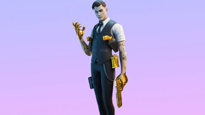 Fortnite: General - 5 Things in Fortnite I don't understand in Chapter 2 season 4  image 8