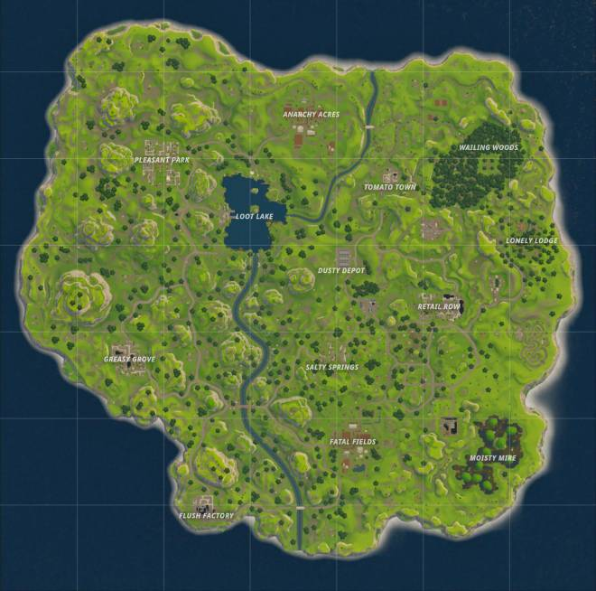 Fortnite: Battle Royale - Why I personally think the developers of Fortnite are making mistakes that causes players to quit. image 2