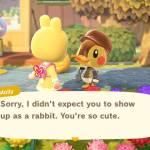 Finding Hidden Villager Reactions in Animal Crossing