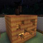 Halloween Pumpkin Build!