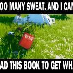 #AddTheBook