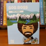 Limited Edition Bob Ross YouTooz Vinyl Figure! 🎨