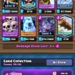 Rate the deck