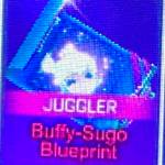 Selling Buffy Sugo BLUEPRINT (Switch or PS4 only)
