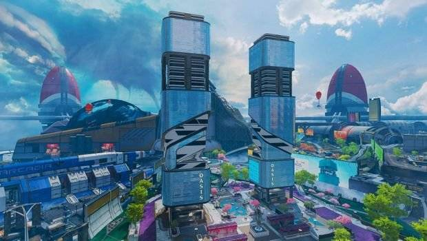 Apex Legends: General - Apex Legends - 3 Map Rotations on Olympus for Success #1 image 4