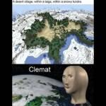 Clemat
