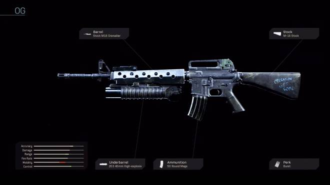 Call of Duty: General - Top Rifle Attachments to have in your Loadout for Call of Duty: Warzone   image 4