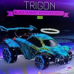 Trigon Black Market Blueprint for 2000 creds
