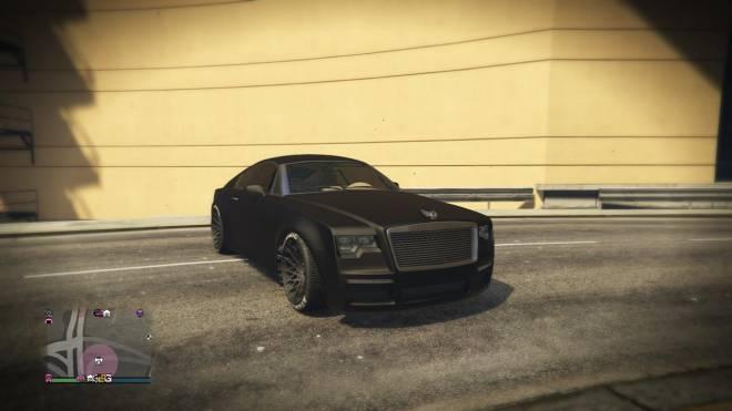 GTA: General - Rolls Royce Ghost💎 image 2