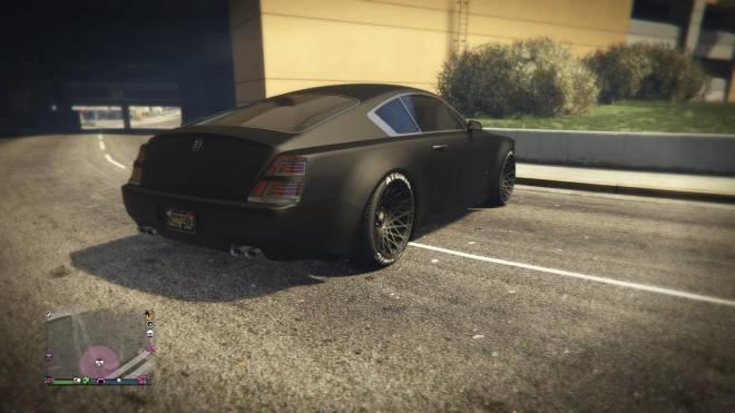 GTA: General - Rolls Royce Ghost💎 image 1