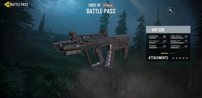 Call of Duty: General - Another CoD Mobile Battle Pass Review! image 22