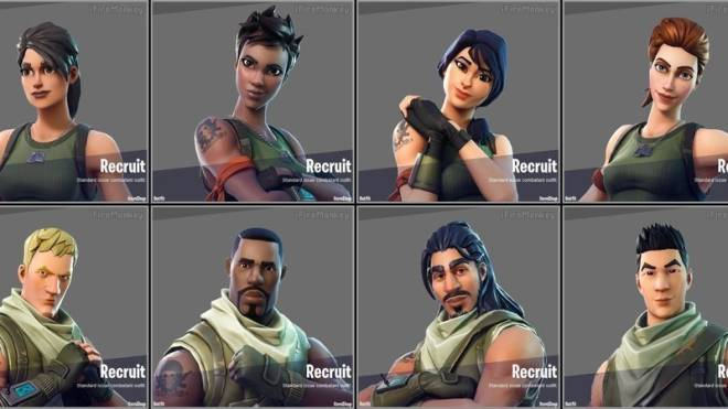 Fortnite: General - 5 Hints That Fortnite Has Given Us That We Will Return To The Old Map image 6