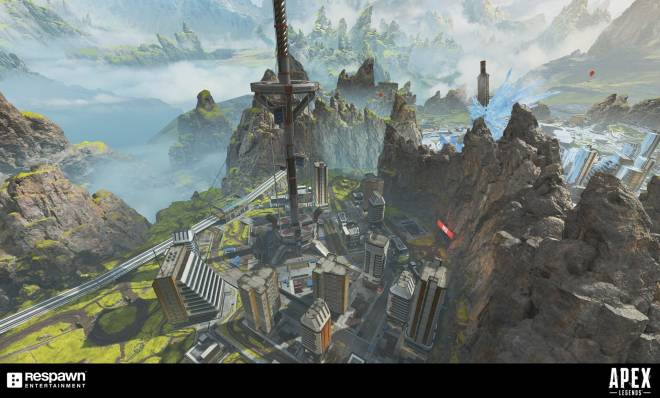 Apex Legends: General - Apex Legends - 3 Map Rotations on World's Edge for Success #1  image 4