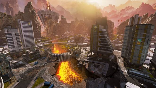 Apex Legends: General - Apex Legends - 3 Map Rotations on World's Edge for Success #1  image 10