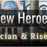 New Heroes: Risette & Lucian