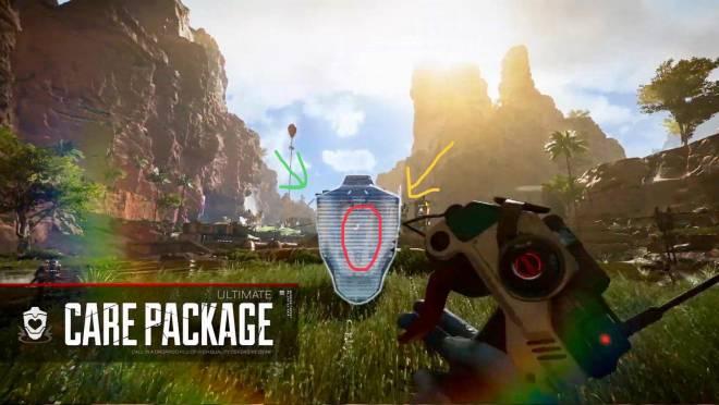 Apex Legends: General - Apex Legends - Season 7 Updates! image 14