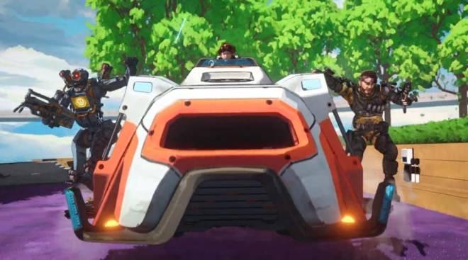 Apex Legends: General - Apex Legends - Season 7 Updates! image 4