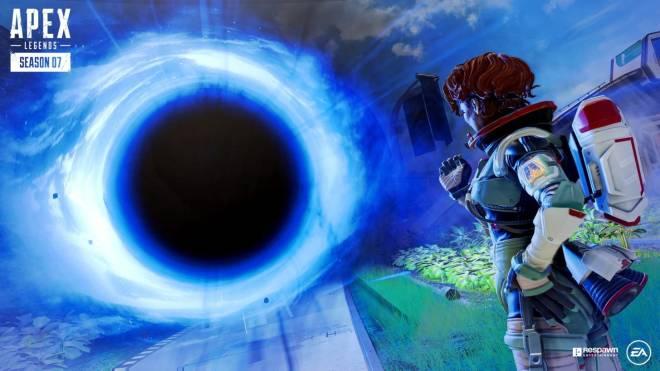 Apex Legends: General - Apex Legends - Tips & Tricks Guide to Horizon image 8