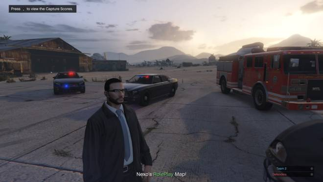 GTA: Looking for Group - Anyone interested in a professional community!?  Well if that's you, you've came to the right descr image 3