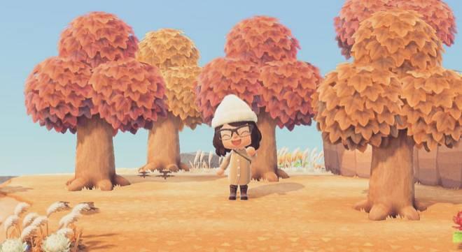 Animal Crossing: Posts - 🍁🍂 Autumn Vibes 🍂🍁 image 2