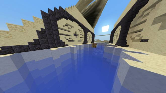 Minecraft: General - Update on my base image 3