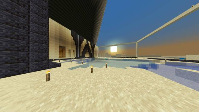 Minecraft: General - Update on my base image 4