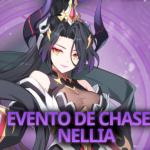 🎉 Evento de Chaser: Nellia