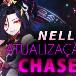 ✨ Chaser: Nellia