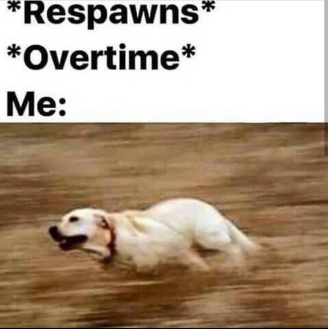 Overwatch: General - Zooooooooooom image 1
