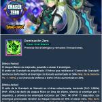 ✨ Chaser: Zero
