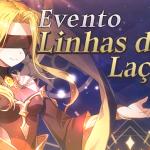 🎉 Evento Linhas dos Laços