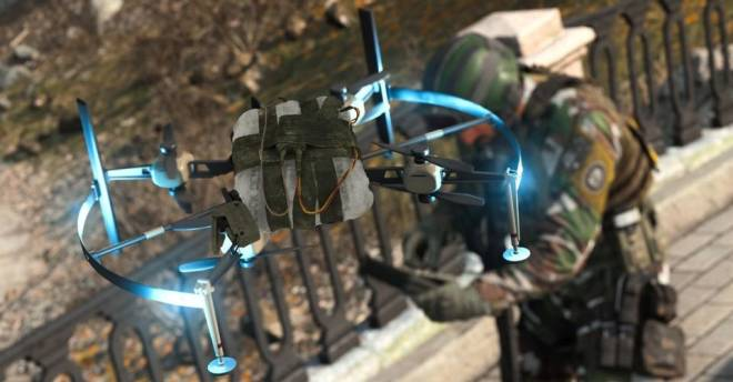 Call of Duty: General - Call of Duty: Warzone Additions and Subtractions with the release of Black Ops Cold War image 1