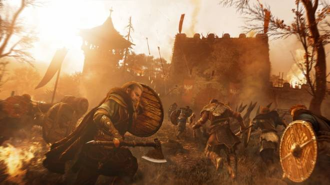 Off Topic: General - Where Assassins Creed: Valhalla Gets it Right image 9