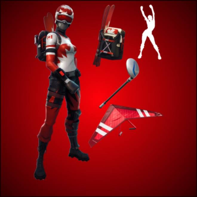 Fortnite: General - The Nick Eh 30 bundle will most likely be releasing in tonight's item shop image 2
