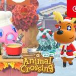 The Animal Crossing November Update