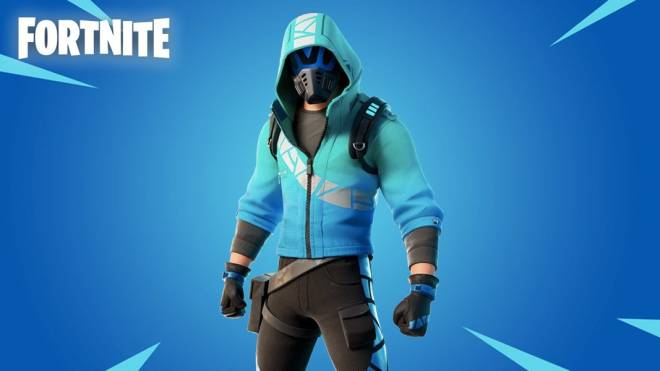 Fortnite: General - How To Get Fortnite's Newest Surf Strider Bundle image 1