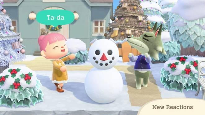Animal Crossing: Posts - The Animal Crossing November Update image 4