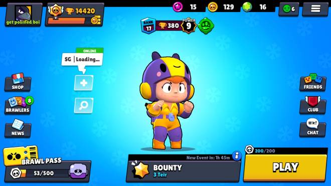 Brawl Stars: General - Let's see who has more stuff than me image 1