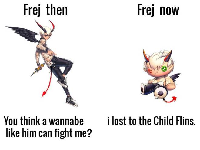DESTINY CHILD: FORUM - Frej image 5