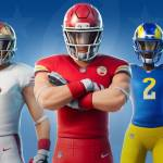 NFL and Epic extend their partnership