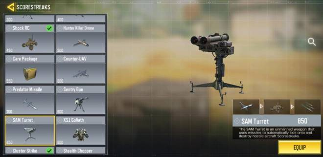 Call of Duty: General - How to Properly Use CoD Mobile Scorestreaks! image 18