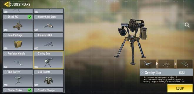 Call of Duty: General - How to Properly Use CoD Mobile Scorestreaks! image 16