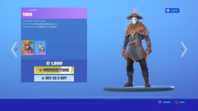 Fortnite: General - Hmmm I dont know if I should yet alone which one to pick  image 1