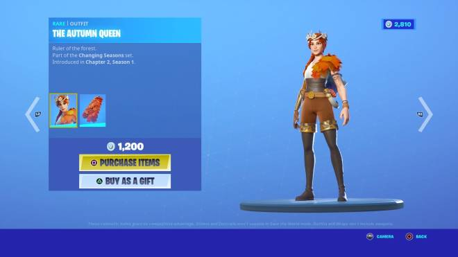 Fortnite: General - Hmmm I dont know if I should yet alone which one to pick  image 2