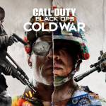 What's your go to weapon in COD Cold War?