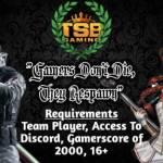 TSB Gaming