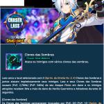 ✨ Chaser: Lass (Atualizado)