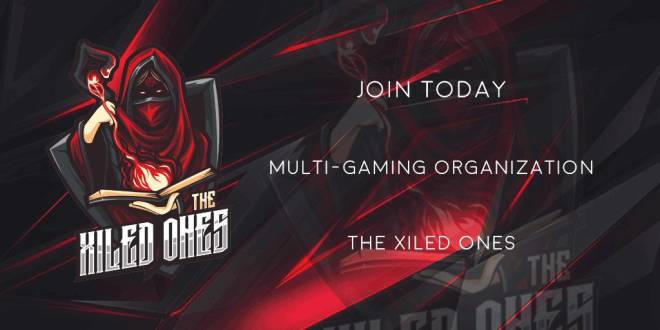 Call of Duty: General - Join The Xiled Ones. image 2